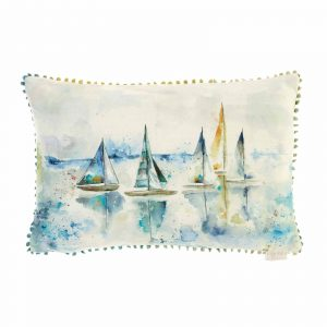 Marine Sail Cushion