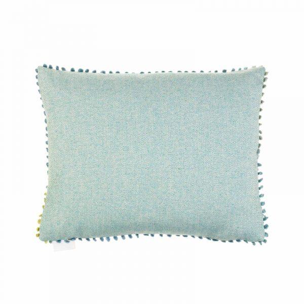 Sardines White Cushion Back