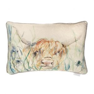 Bramble View Cushion