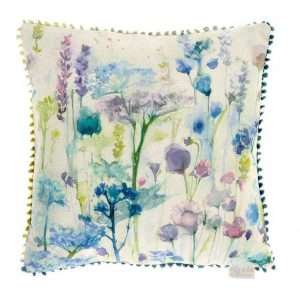 Cornfield Cushion – Made in Scotland