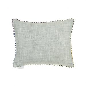 Damson Bristle Cushion