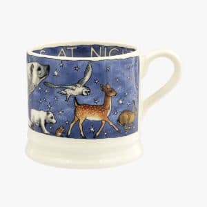 Emma Bridgewater Winter Animals Small Mug