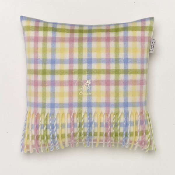 Baby Blanket and Cushion and Blankets - Bronte By Moon