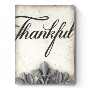 SP09 Thankful Sid Dickens Memory Block
