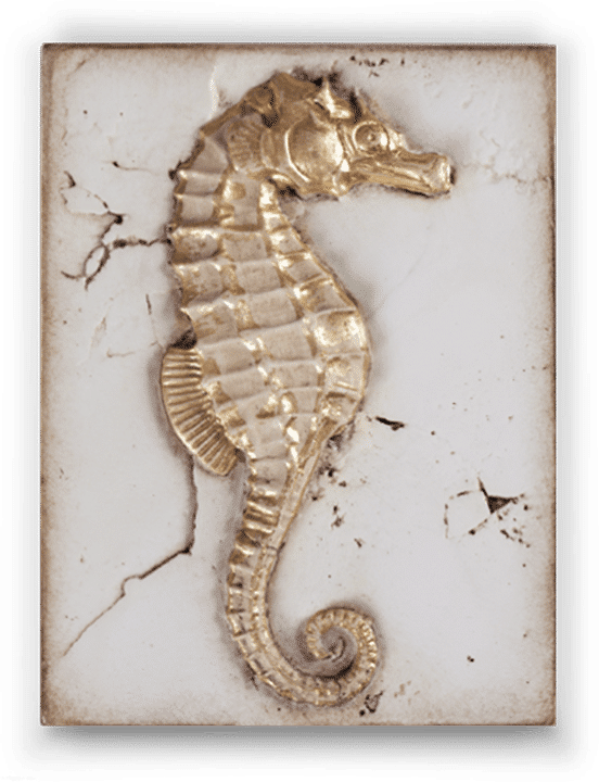 T281 Oceans Gift Sid Dickens Memory Tile