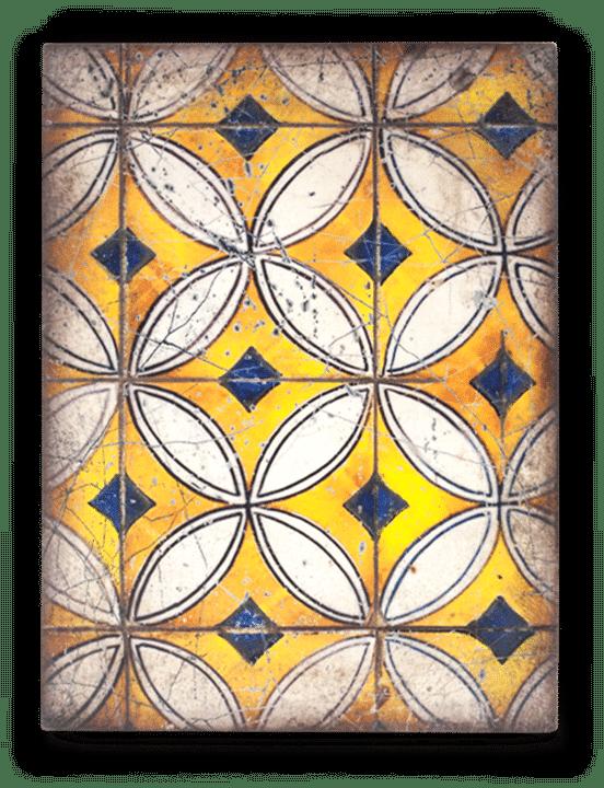 T414 Kaeidoscope Sid Dickens Memory Tile