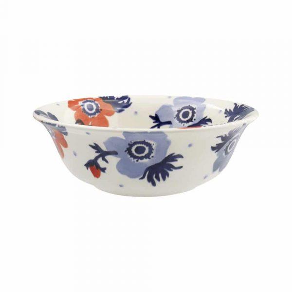 Emma Bridgewater Anemone Cereal Bowl