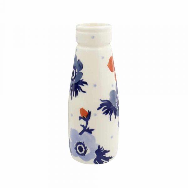 Emma Bridgewater Anemone Small Milk Bottle
