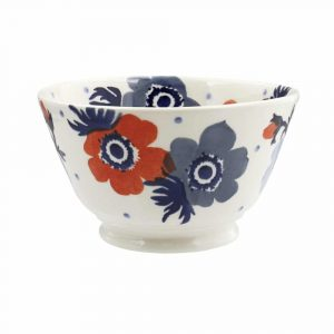 Emma Bridgewater Anemone Small Old Bowl