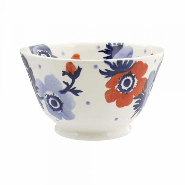 Emma Bridgewater Anemone Small Old Bowl
