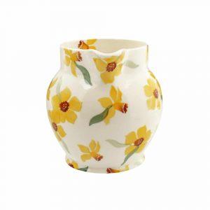 Emma Bridgewater Daffodils 1 1/2 Pint Jug
