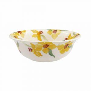 Emma Bridgewater Daffodils Cereal Bowl