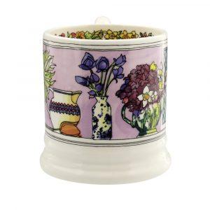 Emma Bridgewater Flowers & Vases 1/2 Pint Mug