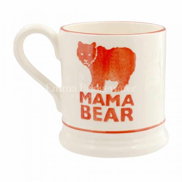 Emma Bridgewater Mama Bear 1/2 Pint Mug
