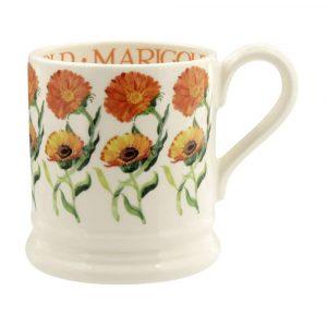 Emma Bridgewater Marigold 1/2 pint Mug