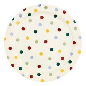 Emma Bridgewater Polka Dot Serving Plate