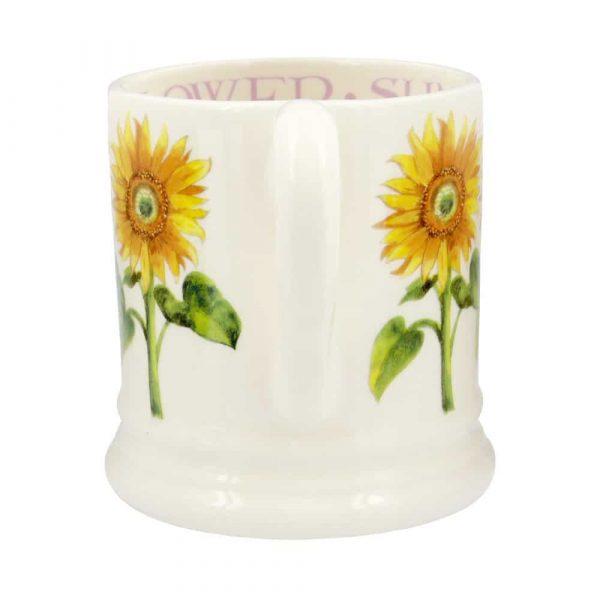 Emma Bridgewater Sunflower 1/2 Pint Mug