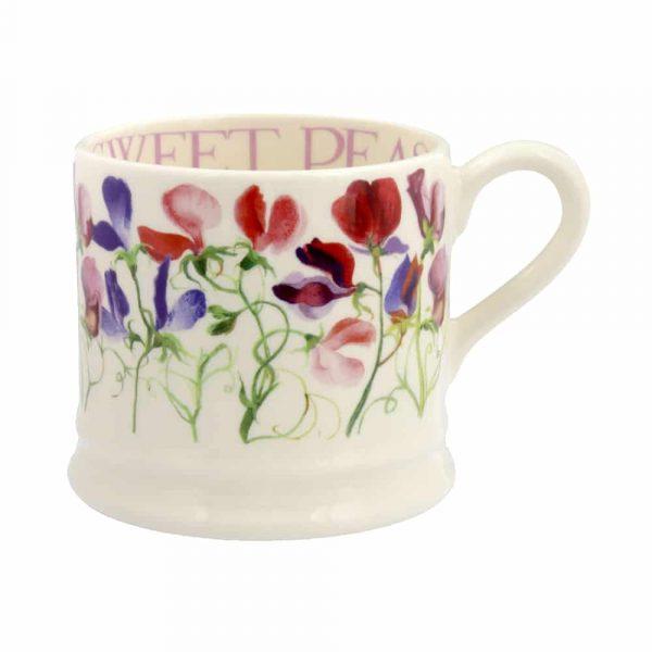 Emma Bridgewater Sweet Pea Small Mug