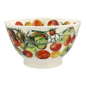 Emma Bridgewater Vegetable Garden Tomato Medium Old Bowl