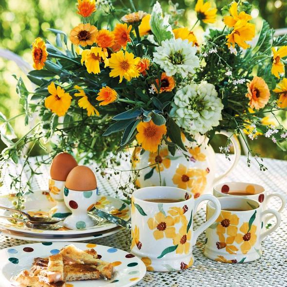 Emma Birdgewater Daffodil