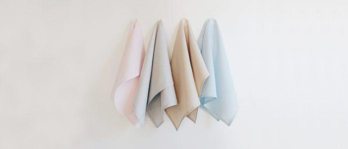 Irish Linen Tea Towels