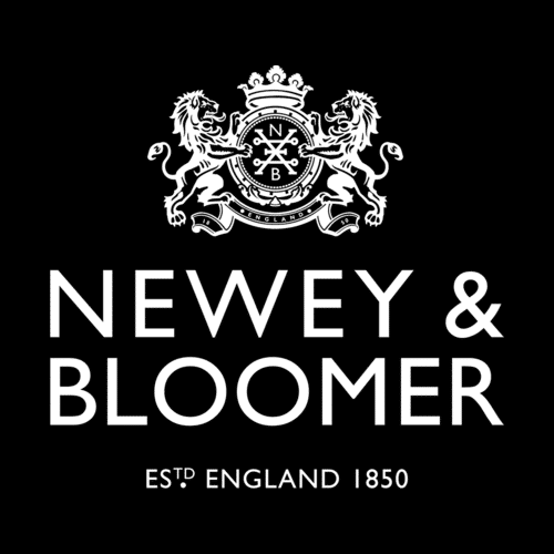 Newey and Bloomer Logo Simplex Kettles