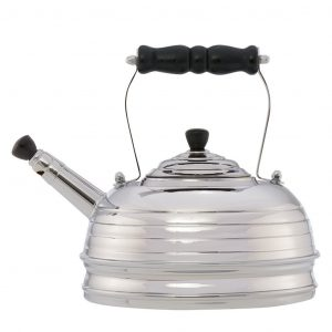 Simplex Beehive Blenheim No.3 Whistling Kettle
