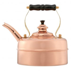 Simplex Kettle Kensington No.1