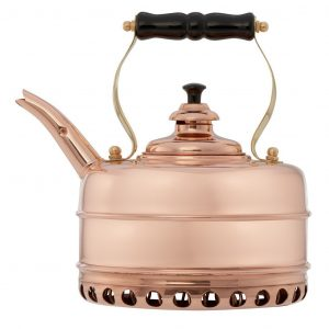 The Simplex Buckingham No.1 Whistling Kettle
