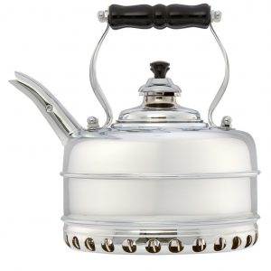 Simplex Buckingham No.3 Whistling Kettle