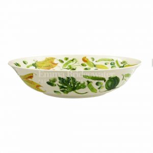 Emma Bridgewater Vegetable Garden Yellow Courgette Medium Dish