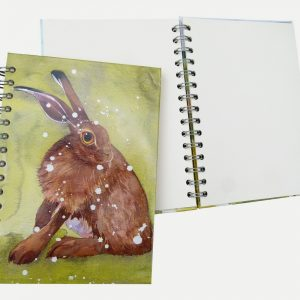 Journal - Hare - Mary Ann Rogers
