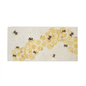 Bees Sharing Platter - Kensington Collection by Kate of Kensington