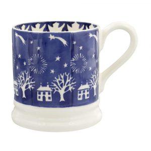 Emma Bridgewater Bonfire Night Half Pint Mug