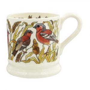 Emma Bridgewater Chaffinches Half Pint Mug