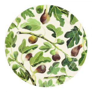 Emma Bridgewater Vegetable Garden Fig Serving Plate