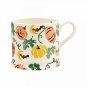 Emma Bridgewater Halloween Sponge 2019 Small Mug