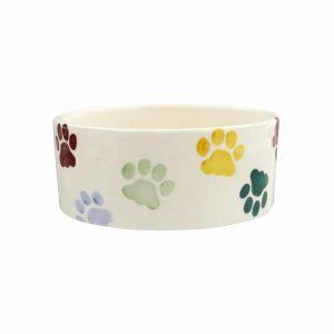 Emma Bridgewater Polka Paws Pet Bowl