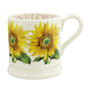 Emma Bridgewater Sunflower Half Pint Mug