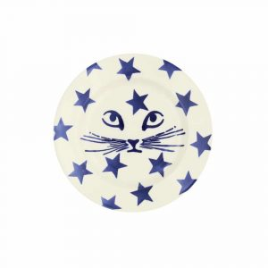 Emma Bridgewater The Pussycat Six And A Half Inch Plate