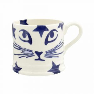 Emma Bridgewater The Pussycat Small Mug