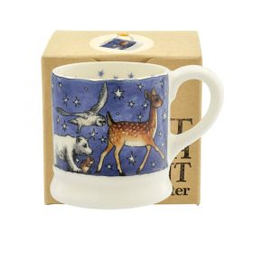 Emma Bridgewater Winter Animals Tiny Mug