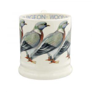 Emma Bridgewater Wood Pigeon Half Pint Mug