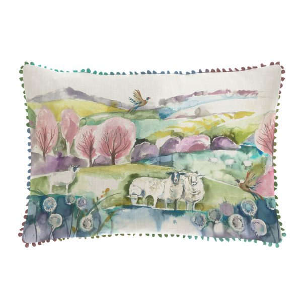 Buttermere Cushion - Made in Scotland