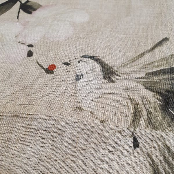 Calipso Throw/Tablecloth - 100% Linen Made in Italy