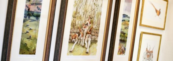 Mary Ann Rogers Limited Edition Prints