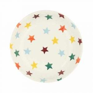 Emma Bridgewater Bright Stars Medium Pasta Bowl