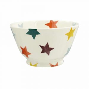 Emma Bridgewater Bright Stars Small Old Bowl