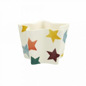 Emma Bridgewater Bright Stars Star Candle