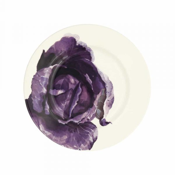 Emma Bridgewater Red Cabbage 8 1/2""